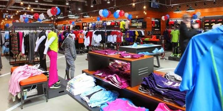 851b398b7 Onde comprar roupas de ginástica e academia em Miami e Orlando